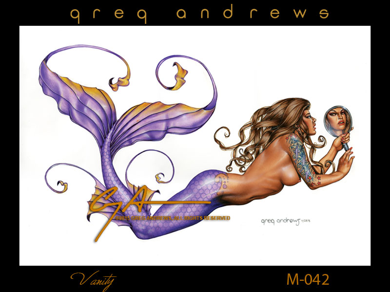 sexy_fantasy_mermaid_pinup_art_by_greg_andrews